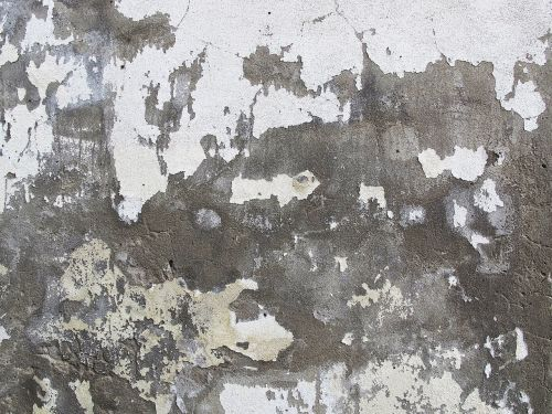 wall plastered background