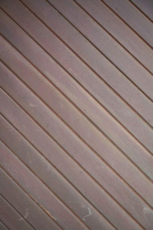 wall wood brown