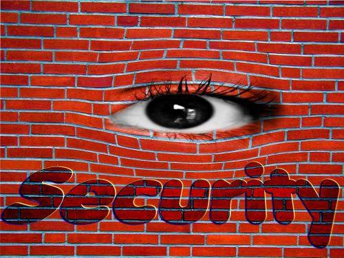 wall eye background