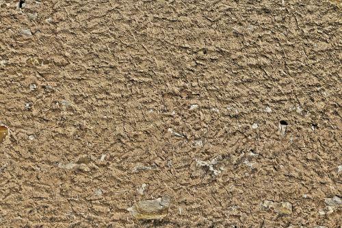 wall old barn plaster