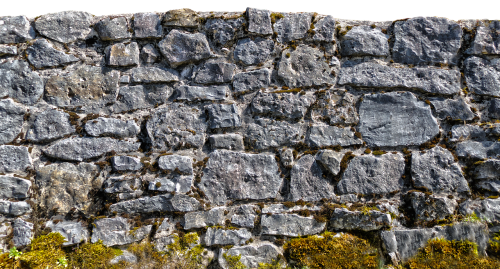 wall stones background