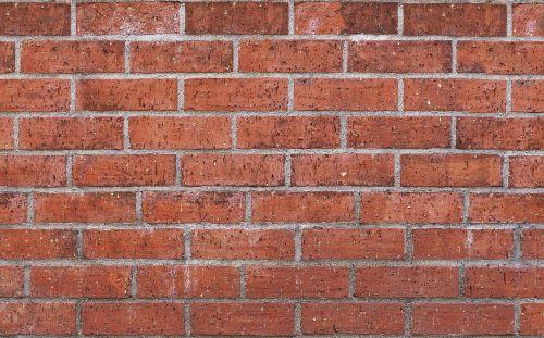 wall brick facade