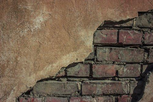 wall  stone  brick