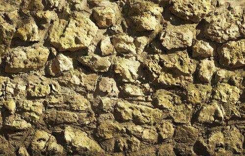 wall  stones  old brick wall
