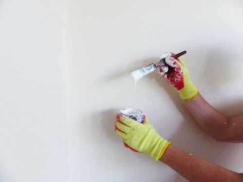wall  painting  paint a wall