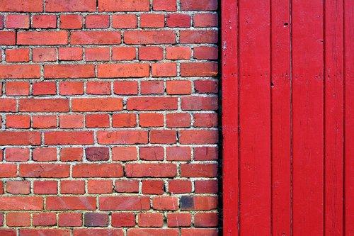 wall  bricks  brick