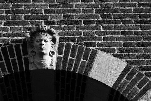 wall  face  brick