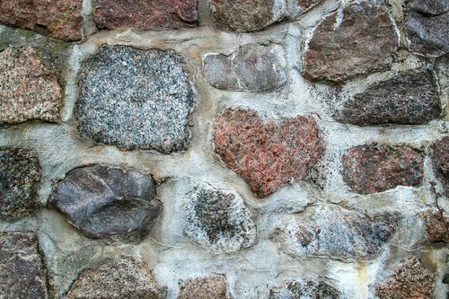 wall  feldstein  heart