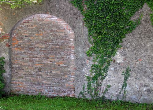 wall masonry goal