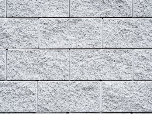 wall  brick  grey