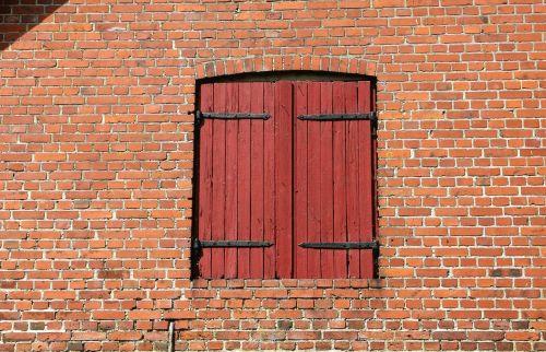 wall brick gap