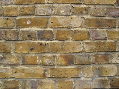 wall brick building