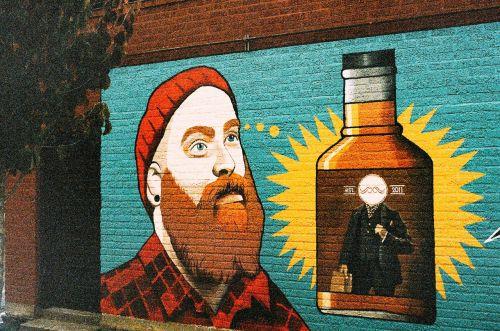 wall paint graffiti