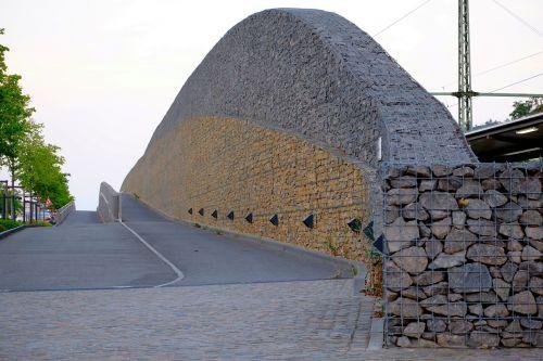 wall stones masonry