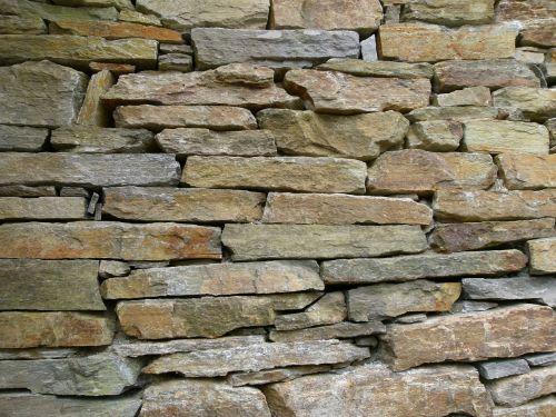 wall stones bricks