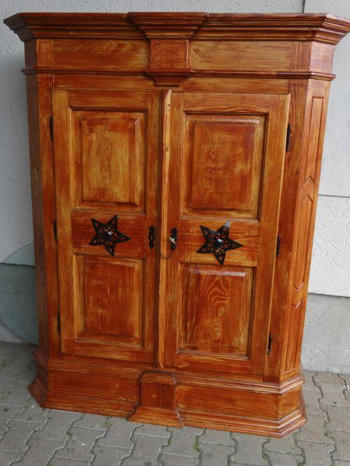 wall cabinet wardrobe wood