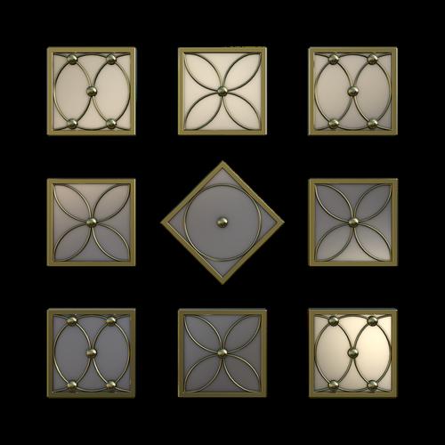 wall deco  decoration  mirrors