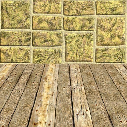 Wall N Floor