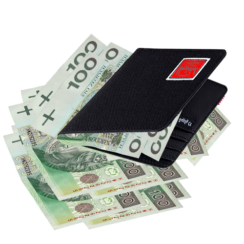 wallet jeans money
