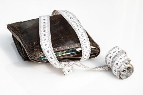 wallet tape measure economical