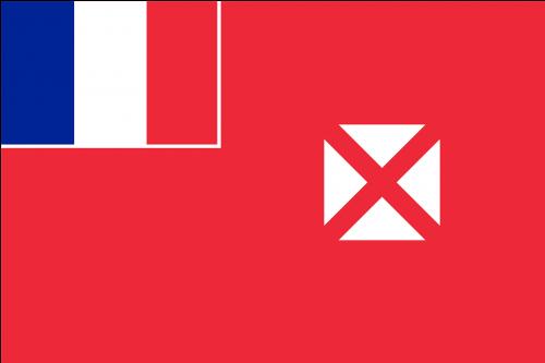 wallis and futuna flag national flag