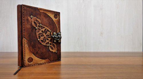 wallpaper book notebook