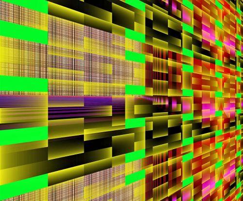 wallpaper multi colored wall graphic art