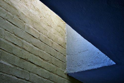 Walls And Angles