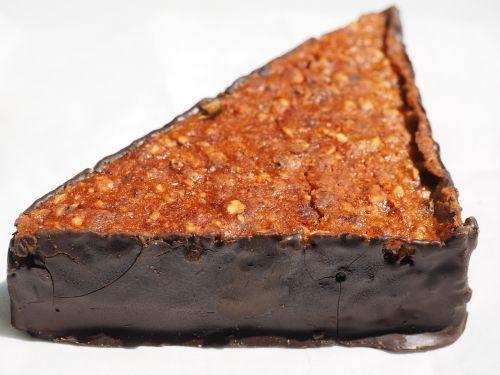 walnut corner pastry sweetness