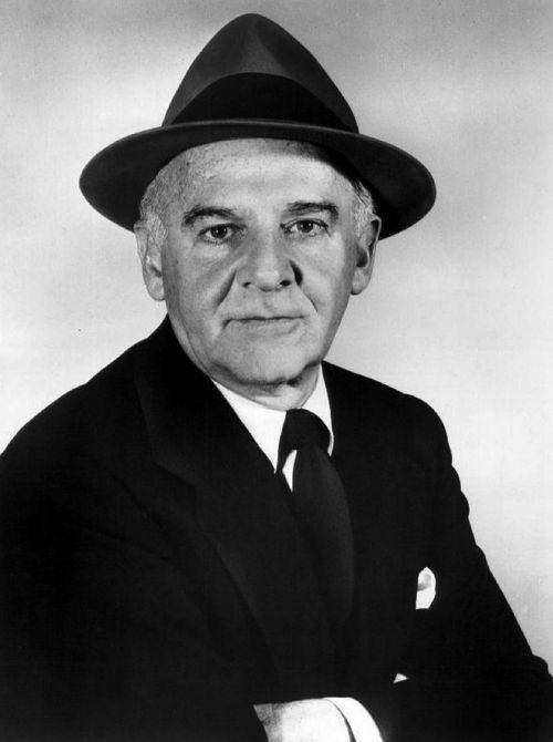 walter winchell american newspaperman