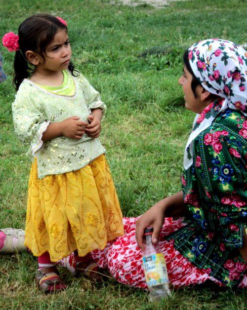 wanderer gypsy lifestyle