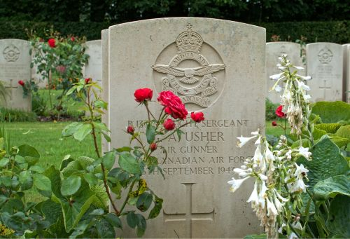 war world war memorial