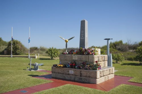 war anzac lancelin