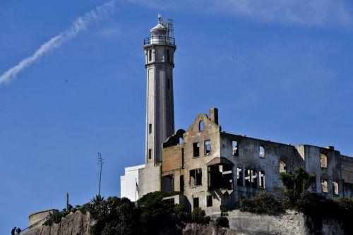 Warden's House Alcatraz