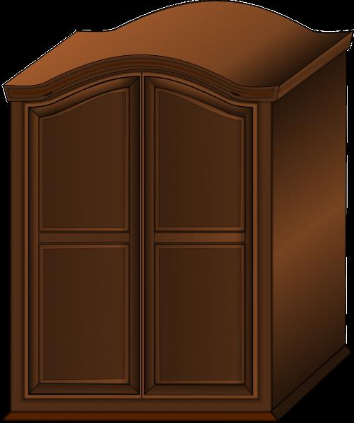wardrobe closet furniture