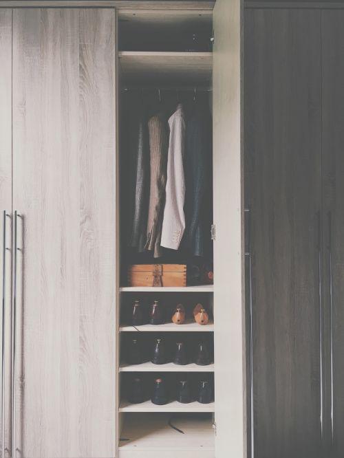 wardrobe closet cabinet