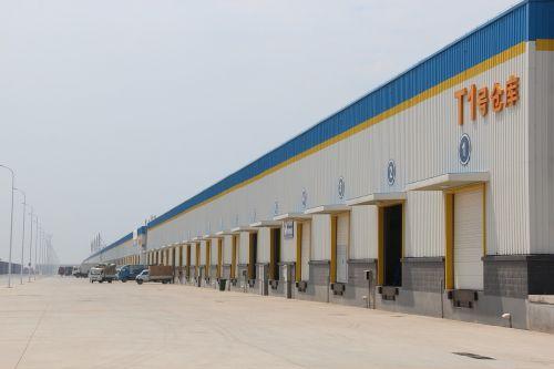 warehouse large nice