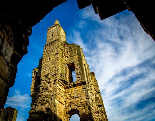 warkworth castle warkworth castle