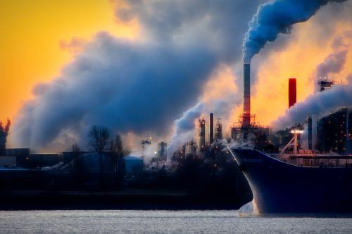 warming global environment