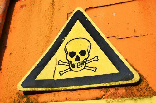 warning sign sign warning