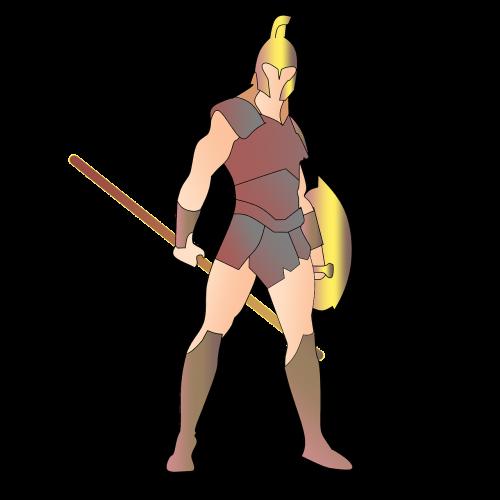 warrior spartan 300