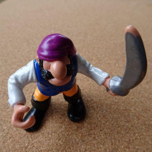 Warrior Toy
