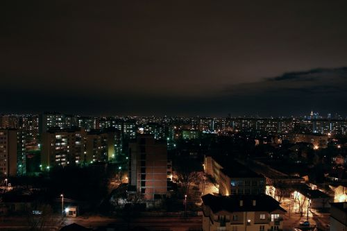 warsaw poland city