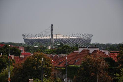 warsaw stadion national stadium