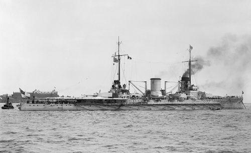 warship battleship sms moltke