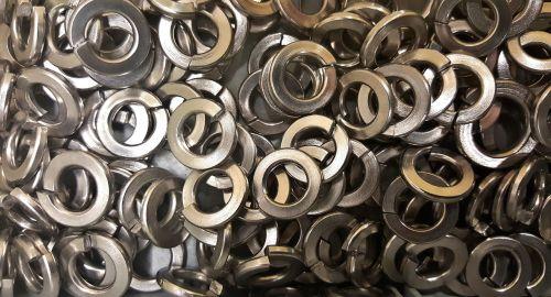 washers split washers split rings