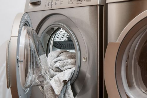 washing machine laundry tumble drier