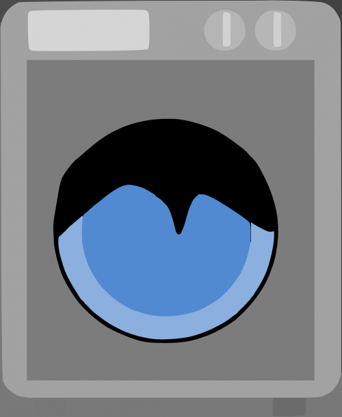 washing machine appliance laundry