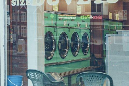 washing machines  wash  device