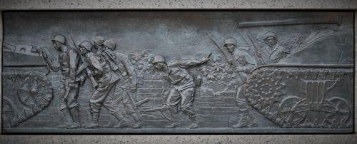 washington war historical epic